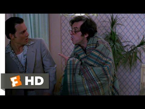 Donnie Brasco (3/8) Movie CLIP - I Know You Know! (1997) HD