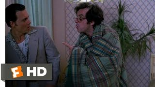 Donnie Brasco (3/8) Movie CLIP - I Know You Know! (1997) HD