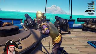 ARENA #1 - Turniej Twitch Rivals Sea of Thieves / 24.07.2019 (#6)