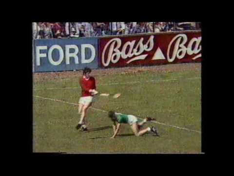 1983 Limerick vs Cork replay