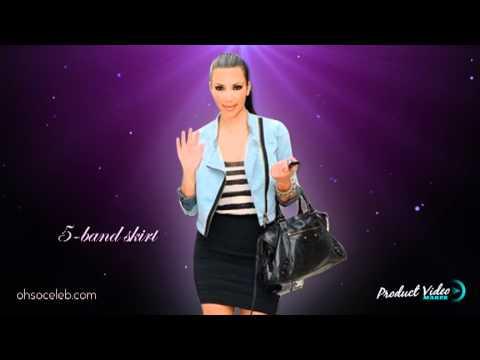Kim Kardashian Line - Shop celebrity fashion as seen on Kim Kardashian