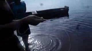 Video Pescaria JAÚ no rio das almas download MP3, 3GP, MP4, WEBM, AVI, FLV Juli 2018