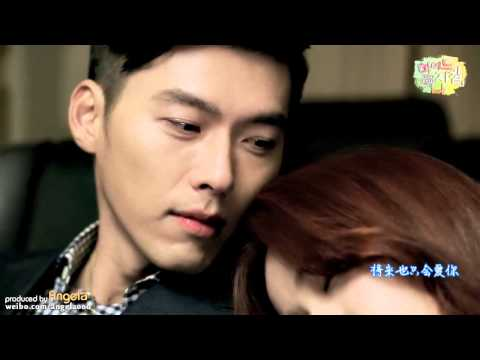 �use of You】Hyde,Jekyll, Me Ost 『Chinese Sub』