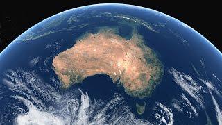 Australian Landforms