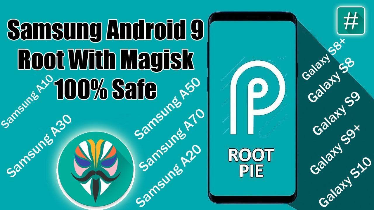 Reported content: Post in thread 'New - Magisk v19 3 - Root