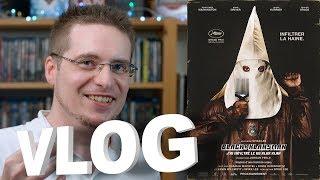 Vlog - BlacKKKlansman