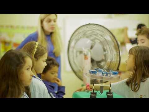 Janelas de Inovação - EMEF Zeferino Lopes de Castro (Viamão / RS)