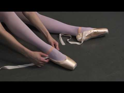 Anaheim Ballet: Let's Talk Toe Shoes!!!