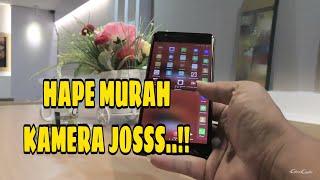 REVIEW NUBIA M2 PLAY INDONESIA ... SMARTPHONE KEREN HARGA MURCE
