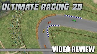 Review: Ultimate Racing 2D (Steam) - Defunct Games