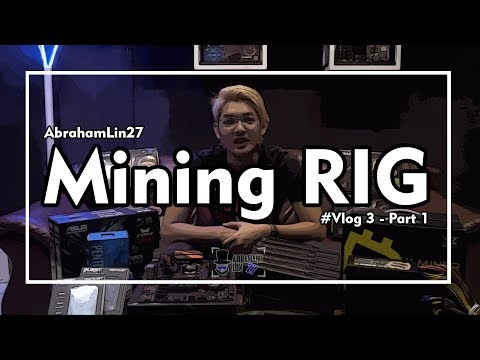 MINING RIG BITCOIN INDONESIA 2018