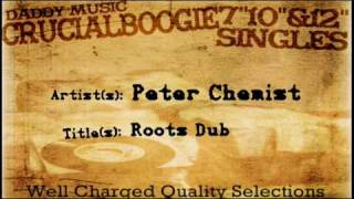 Peter Chemist - Roots Dub