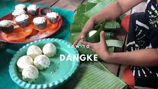 How to Make Dangke Cheese South Sulawesi Indonesian food