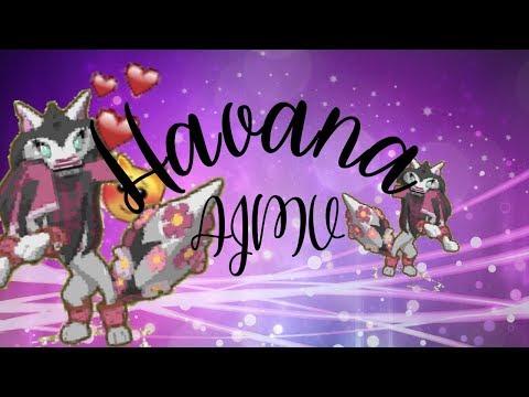 AJMV - HAVANA [Camila Cabello]