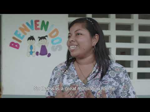 Meet Patsy School | What FQM's Scholarship in Panama Has Done For Her