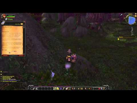 Seek Redemption ! - WoW Quest