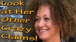 ‪Rachel Dolezal, ‬Real Story Most are Missing