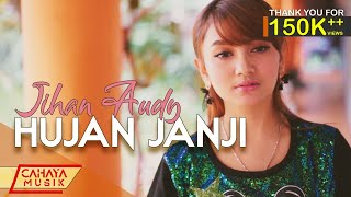 Jihan Audy Hujan Janji Versi Bahasa Indonesia