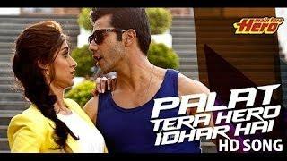 Tera Hero Idhar Hai song lyrics [HD]