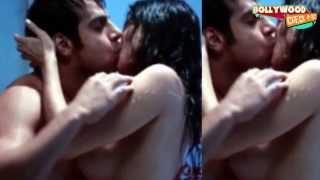 Sunny Leone's DELETED SEX SCENE  V/s POLE DANCE  - UNCENSORED