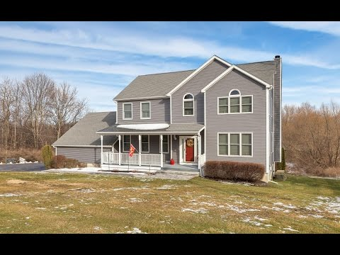 Real Estate Video Tour | 232 Ridge Rd Milton, NY 12547 | Ulster County, NY
