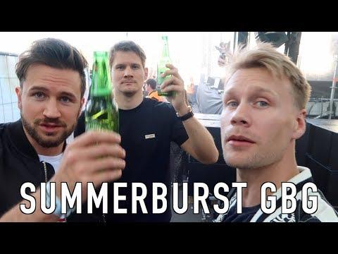 Summerburst GBG 2019 (VLOGG #59)