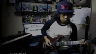 Gambar cover Donny Dwijo - Sheila On 7 - Generasi Patah Hati (Guitar Cover)