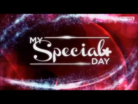 my special day