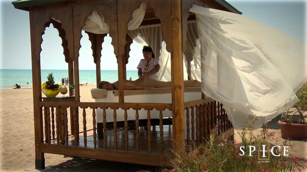 Hotel Spice Spa Antalya