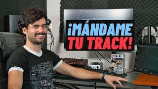 ¡MANDAME TU TRACK! - Retroalimentación 5 - Twitch Replay