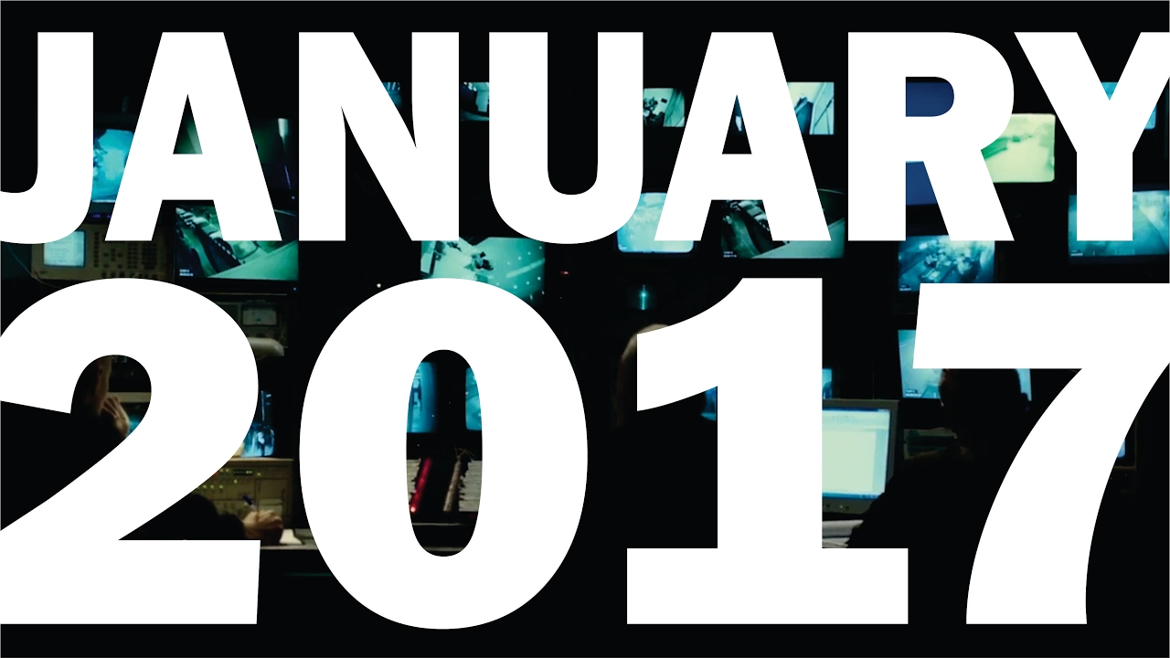 Download Movie Trailer Mashup - January