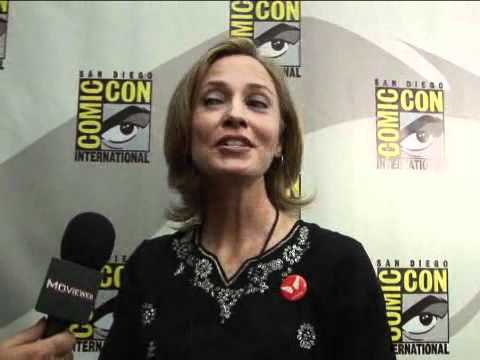 Kings - Comic-Con 2008 Exclusive: Susanna Thompson Interview