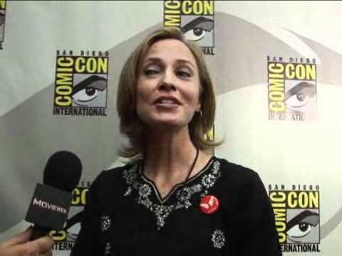 Kings  ComicCon 2008 Exclusive: Susanna Thompson