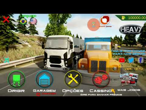 Top 10 Free Truck Games Android & IOS Offline 2018   YouTube