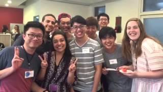 美國加州CBU大學English Summer Fun