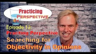 Searching for Objectivity in Opinions