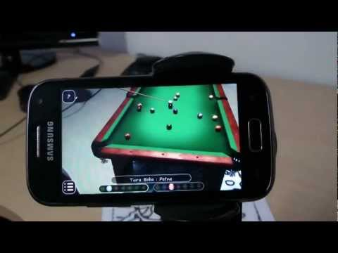 3ILLIARDS - new version of great 3D pool game with AR  (v2.5)