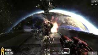 Unreal Tournament 3 (PC) Deathmatch Gameplay - Deimos [1080 HD]