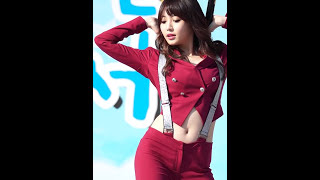 Repeat youtube video [130505] 걸스데이 GIRL'S DAY (유라 YURA) - 기대해 EXPECTATION (어린이회관) 직캠/Fancam by PIERCE
