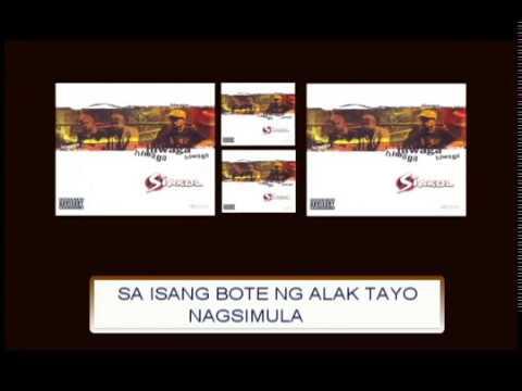 Siakol - Sa Isang Bote Ng Alak (Lyrics...