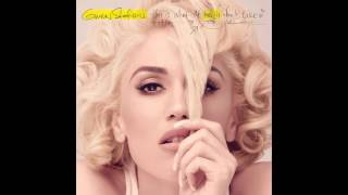 Gwen Stefani - Where Would I Be