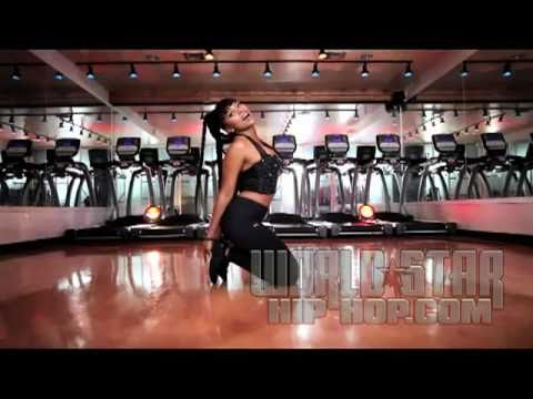 Teairra Mari - Body (Official Video)