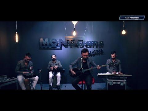 Kızılcahamamlı Ahmet - Kalleşliğin Adı Sen de Aşk Mıdır - (Official Video)