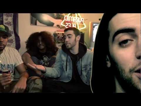 "Sam Lachow ""Banana Goo Pie"" Official Video ft. Sky Blaow, J. Byrd, Ryan Campbell"