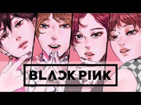 Free Download 【blackpink】ddu Du Ddu Du - Male.ver Mp3 dan Mp4