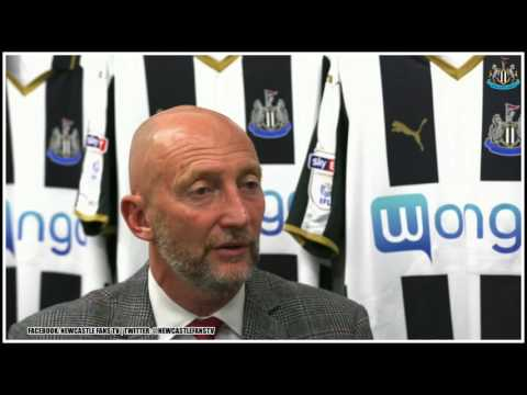 Rafa Benitez extended and revealing interview with Ian Holloway