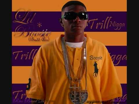 Lil Boosie My Ghetto, No Mercy