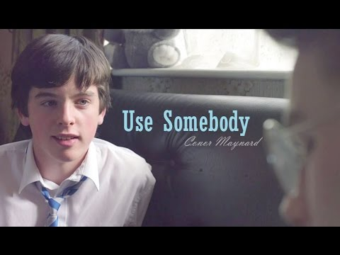 Eamon + Conor [sing street] Use Somebody