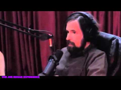 """Sink Into What You Are"" with Duncan Trussell and Christopher Ryan (from Joe Rogan Experience #433)"