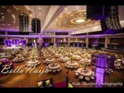 Most Expensive Wedding Reception2 Youtube